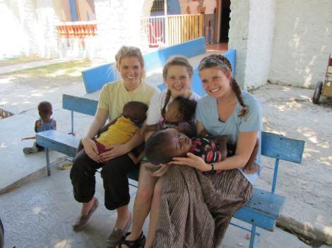 Haiti New Life