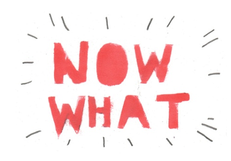 Now-What
