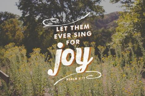 Joy Field