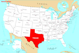 US and Texas